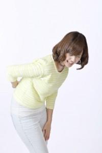 腰痛を招く生活習慣