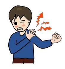 肩の痛み5