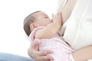 明石 朝霧整体院 産後の腰痛 授乳時の姿勢
