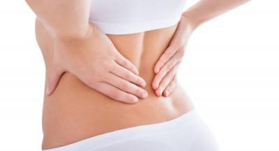 反り腰のデメリット 腰痛